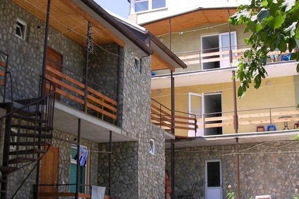отель Радуга - фото 14