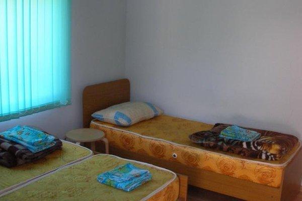 отель Радуга - фото 3