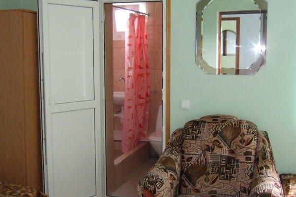 отель Радуга - фото 9