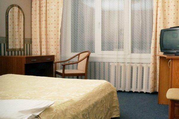 Гостиница Двина - фото 2