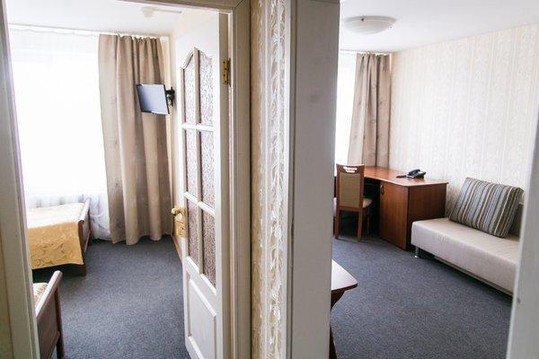 Гостиница Двина - фото 3