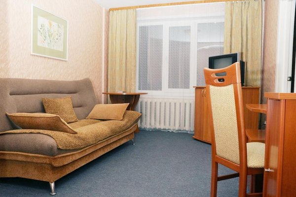 Гостиница Двина - фото 8