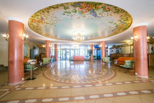 Гостиница Двина - фото 9