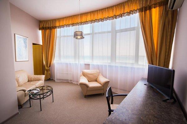 Парк Отель Анапа - фото 41