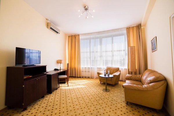 Парк Отель Анапа - фото 1