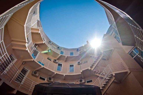 Парк Отель Анапа - фото 21