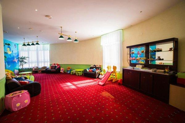 Парк Отель Анапа - фото 6