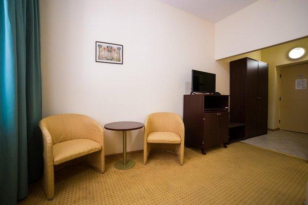 Парк Отель Анапа - фото 8