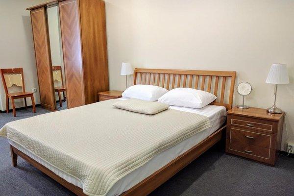 Гостиница «Эдем» - фото 4