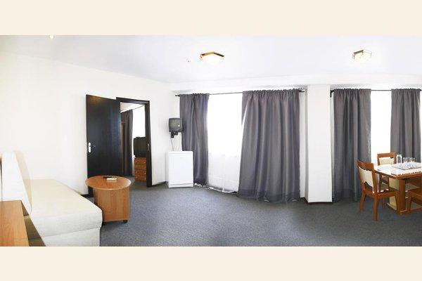 Гостиница «Эдем» - фото 5