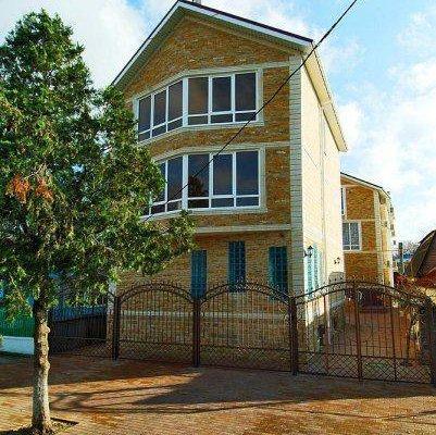 Гостевой дом Каприз - фото 36