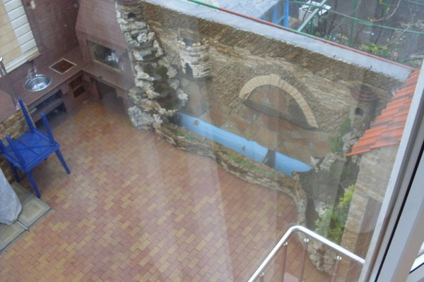 Гостевой дом Каприз - фото 21