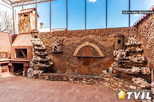 Гостевой дом Каприз - фото 23