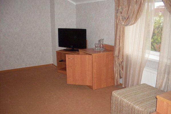 Гостевой дом Каприз - фото 6