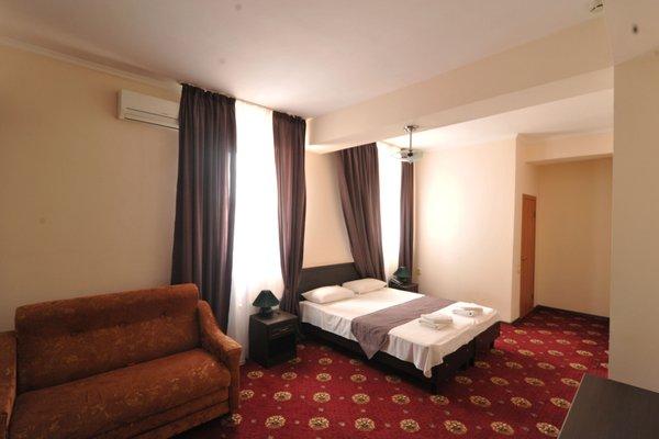 Отель Максимус - фото 50