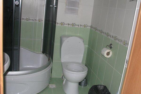 Отель Максимус - фото 13