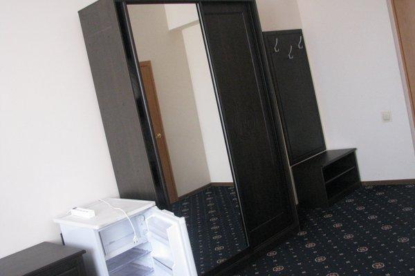 Отель Максимус - фото 20