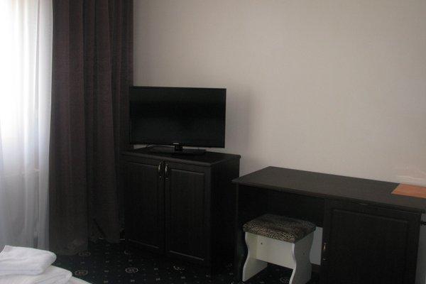 Отель Максимус - фото 9
