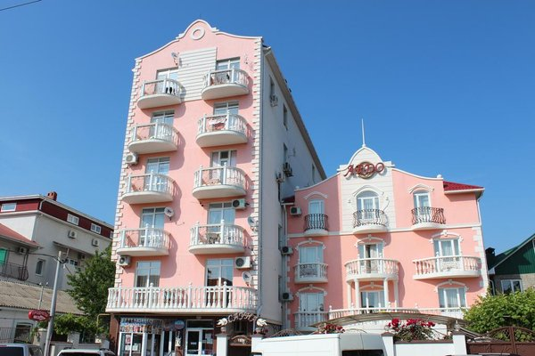 Ардо Мини-отель - фото 21