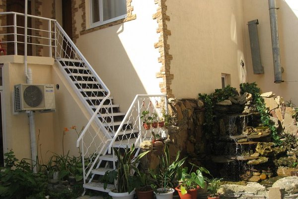 Гостевой дом Патио - фото 21