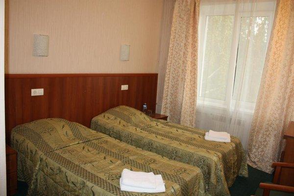 Гостиница Звезда - фото 24