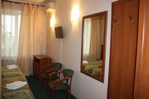 Гостиница Звезда - фото 11