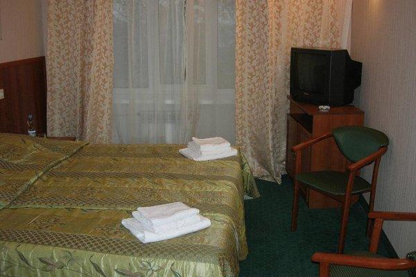 Гостиница Звезда - фото 14
