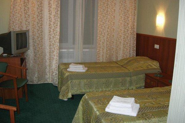 Гостиница Звезда - фото 4