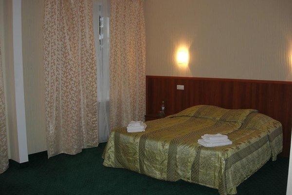 Гостиница Звезда - фото 5
