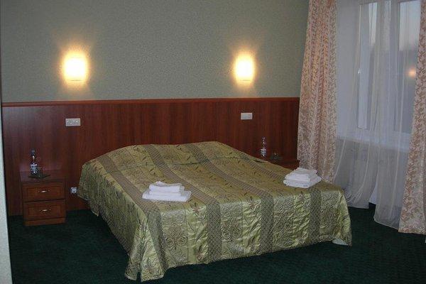 Гостиница Звезда - фото 6