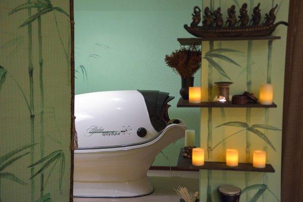 АС Отель - фото 19