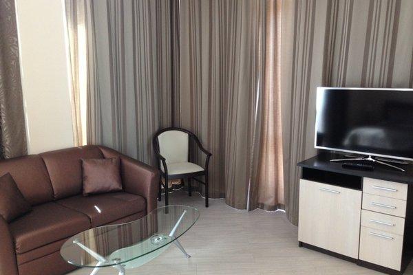 АС Отель - фото 8