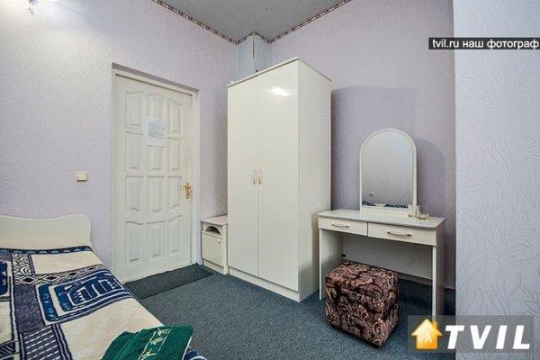Аэростар Отель - фото 17