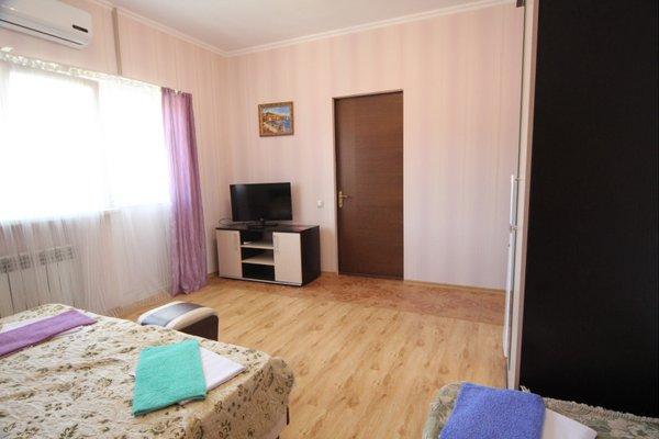Аэростар Отель - фото 4