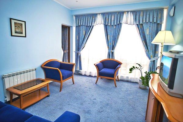 Престиж Отель - фото 10