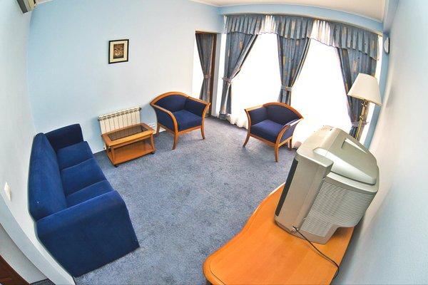 Престиж Отель - фото 11