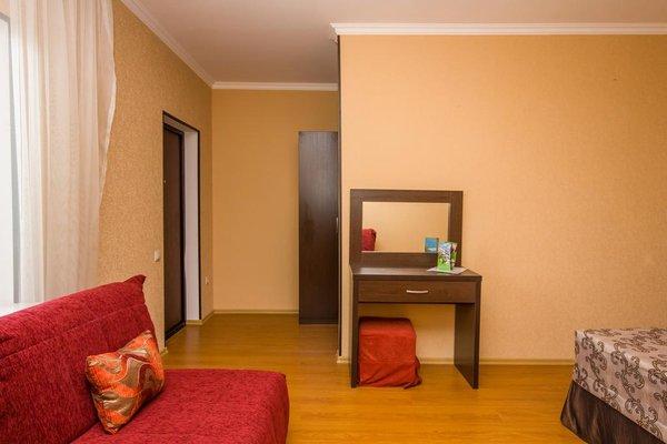 Гостиница Пальма - фото 10
