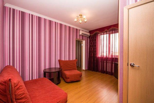 Гостиница Пальма - фото 2