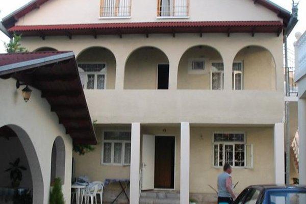 Гостевой Дом Лазурь - фото 5