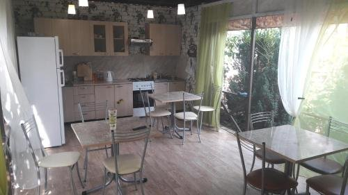 AdlerOk Guest House - фото 12