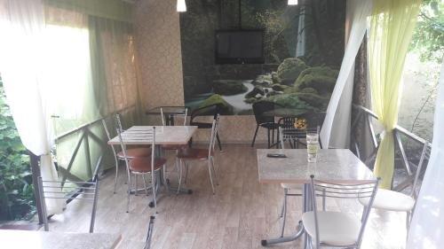 AdlerOk Guest House - фото 15