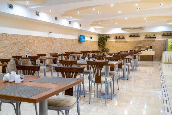 Отель Амалия - фото 11