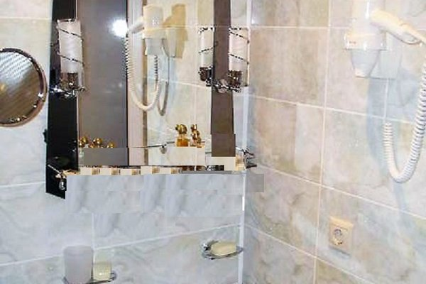 Отель Амалия - фото 14
