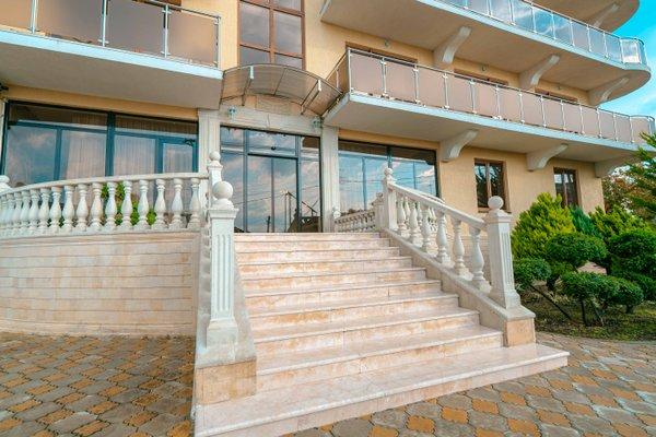 Отель Амалия - фото 3