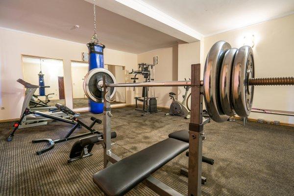 Отель Амалия - фото 5