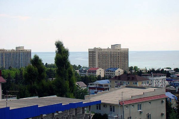 Отель Амалия - фото 6