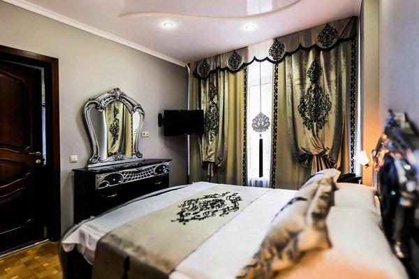 Отель SM Royal - фото 1