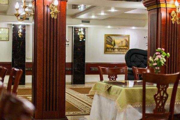Отель SM Royal - фото 10