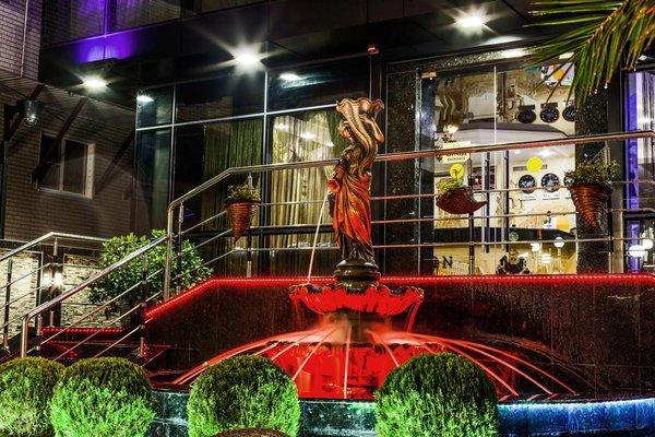 Отель SM Royal - фото 12