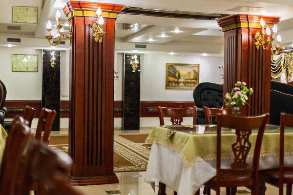 Отель SM Royal - фото 14